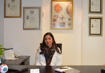 Dra. Karla Patricia López Dorantes