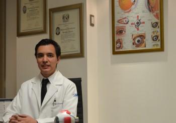 Dr. Jorge Armando Córdova Cervantes